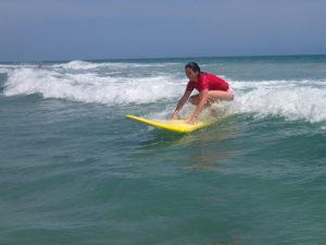 Surf-Carter Brown