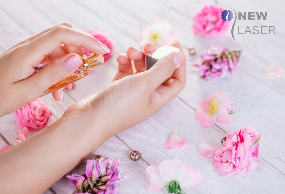 Consejos para elegir un perfume según el tipo de piel