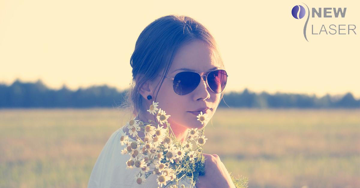 Consejos para elegir las gafas de sol
