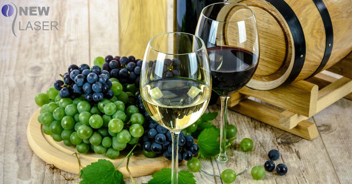 Vinoterapia y beneficios del vino para la piel