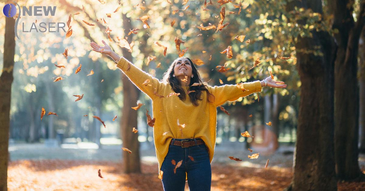 Buenos propósitos para otoño 2018